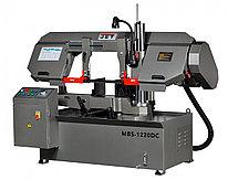 Колонный ленточнопильный станок JET HBS-1220DC