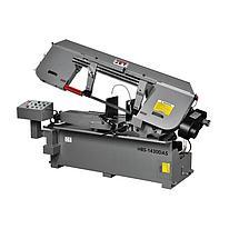 Полуавтоматический ленточнопильный станок JET HBS-1430DAS