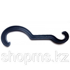 Ключ для ПНД фитингов (пласт.) ф 20-75мм.