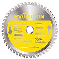 Диск Evolution EVOBLADE230SS 230х25,4х1,8х60 по нержавеющей стали