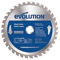 Диск Evolution EVOBLADE230 230х25,4х2,0х48, по стали ТСТ