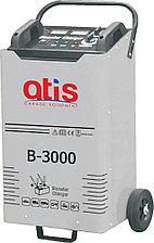 Автоматическое пуско-зарядное устройство ATIS B-3000