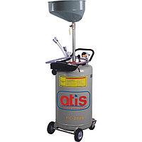 Установки для смены масла ATIS НС 2097 вакуумная через щупы со сливной воронкой и предкамерой