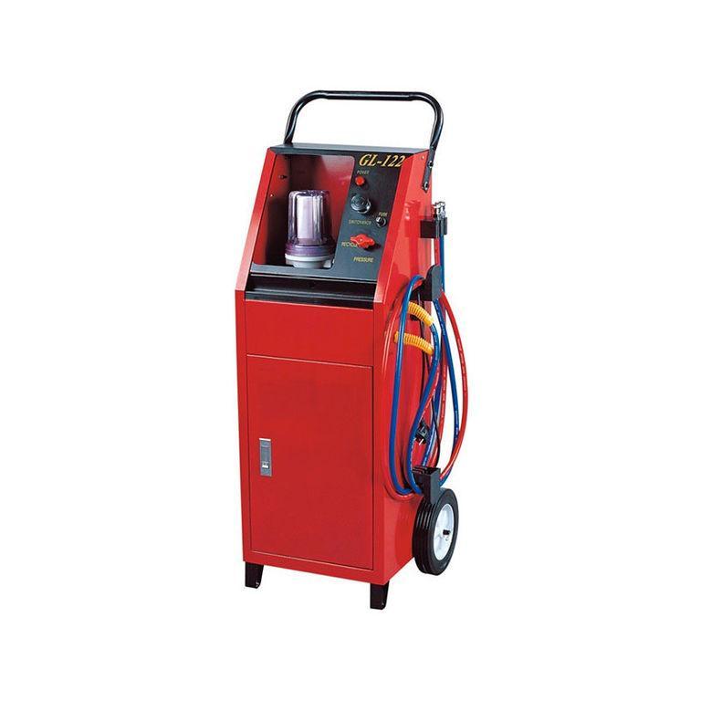 Установка для очистки топливной системы ATIS GF-220  пневматическая