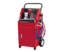Установка для промывки масляной системы ДВС ATIS GD-122 электрическая