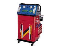 Установка для замены жидкости в АКПП ATIS GA-322LCD электрическая с диспоеем