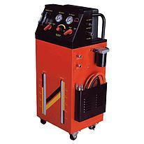 Установка для замены жидкости в АКПП ATIS GA-322 пневматическая