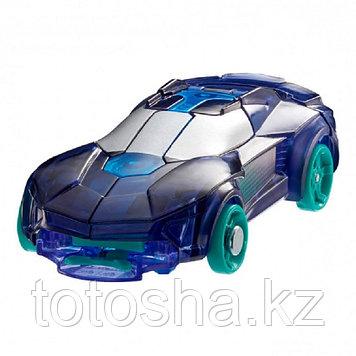 Screechers Wild Машина-трансформер- Уровень 1 автомобиль - Nitebite (Найтбайт)
