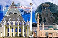 Грузоперевозки Астана - Карага...