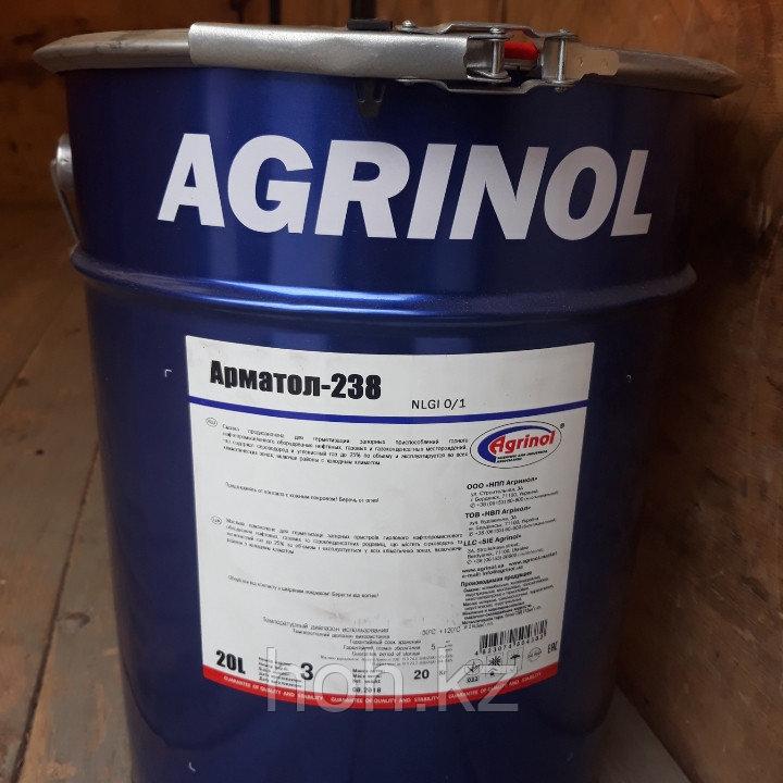 Уплотнительная смазка Арматол 238