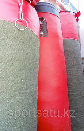 Боксерский мешок кож.зам 100см