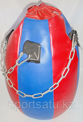 Боксерская груша круг