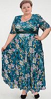 Платья больших 60-70размеры