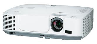 Проектор NEC M271XG