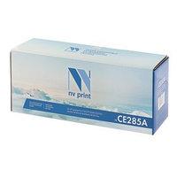 Картридж NV PRINT CE285A для HP LaserJet Pro P1102/M1132/M1212/M1214/M1217 (1600k)