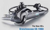 Видеобронхоскоп EB-1990i разрешения HD+