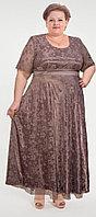Платье больших 60-70 размеров