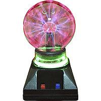 Светильник плазменный шар, фото 1