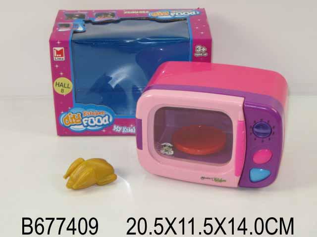 Микроволновая печь 677409