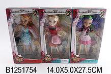 "Кукла ""Fairy Tale Girl"" 1251754"
