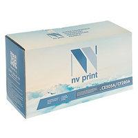 Картридж NV PRINT CE505A/CF280A для HP DJ 400/LJ Pro 400/M401/M425 и LJ P2035/P2055 (2700k)