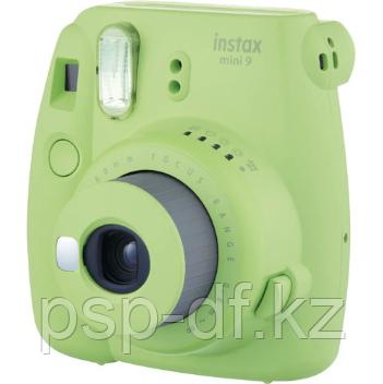 Подарочный набор INTAX Mini 9 (green)