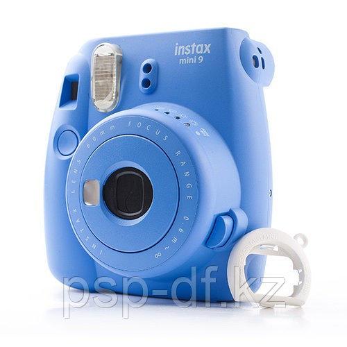 Подарочный набор INSTAX Mini 9 (blue)