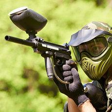 Военно-спортивные игры