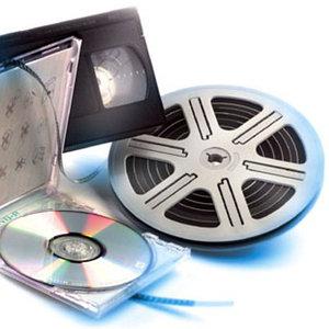 аудио/видео продукция