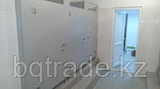 Туалетные перегородки, фото 2