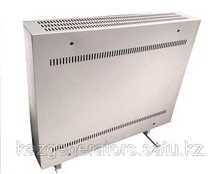 Электрический радиатор с защитным кожухом прокапельного типа 1.0 кВт
