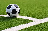 Искусственная трава для футбола 40 мм, фото 1