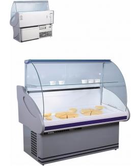Холодильная витрина Бирюса 500D