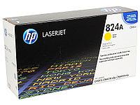 Картридж HP CB386A, 824A (yellow Image drum) ORIGINAL для HP Color LaserJet CM6030/f/CM6040/f/CP6015dn