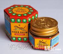 """Бальзам """"Красный тигр"""" tiger balm -21мл"""