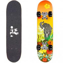 Fun4U  скейт  Elephant