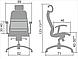 Кресло Samurai K-3.04, фото 10