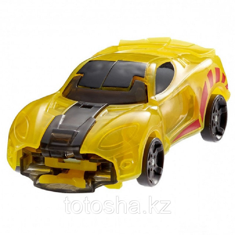 Screechers Wild L1 Машина-трансформер Wild Sparkbug (Спаркбаг )