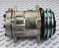 123/04999 Компрессор кондиционера JCB JS160; JS200; JS260; JS330XD;