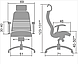 Кресло Samurai KL-3.04, фото 10