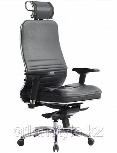 Кресло Samurai KL-3.03