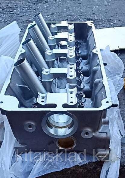Головка блока двигатель 4G64S4M, голая, без клапанов