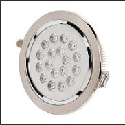 Светильник светодиодный HL 677L , фото 2