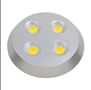 Светильник светодиодный наружный 32W 6400K HL 637L