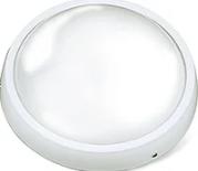 Светильник светодиодный (НПП)PBH-PC2-RA 12Вт 4000К круглый  JazzWay