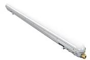 Светильник ЛСП LED Опал/белый