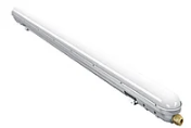 Светильник ЛСП LED Опал/белый , фото 2