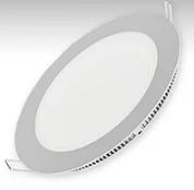Светодиодная панель Круглая с/у 3W , фото 2