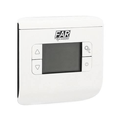 Термостат комнатный FAR 7944 (программируемый)