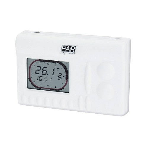 Термостат комнатный FAR 7946 (недельно программируемый)
